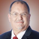 Ted Bauman