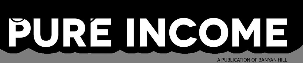 Pure Income logo