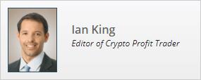 Ian King