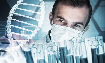 Diagnostic DNA testing is huge because the earlier a person can detect a disease, the faster it can be treated and hopefully eradicated.