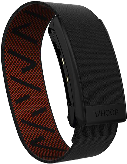 WHOOP Fitness Tracker