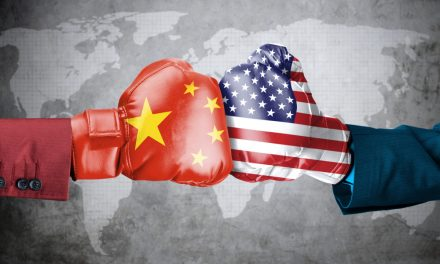 Why the fearmongers are wrong about the U.S.-China tariffs' effects on the market — you don't need to panic.