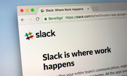 While I was writing this article, Slack officially announced its initial public offering (IPO).If all goes well, its IPO is set for June 20.