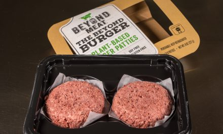 Beyond Meat's stock skyrocketed 163% when it went public earlier this month. It's proof the global market for meatless burgers is booming.