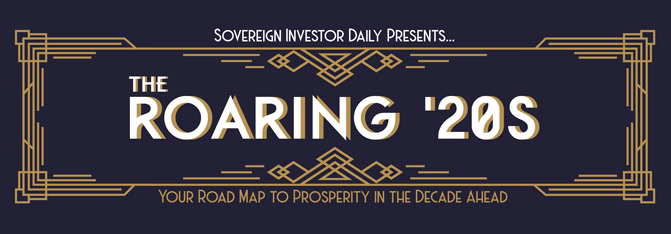 Sovereign Investor Daily Roaring 20s