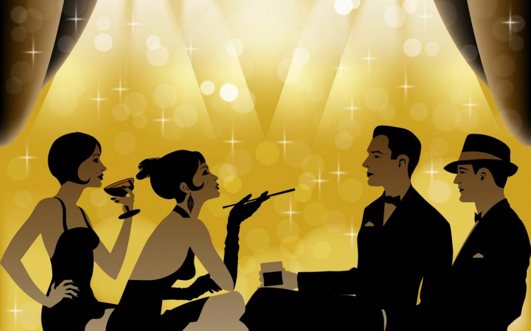 The New Roaring '20s: Legendary Gains Ahead
