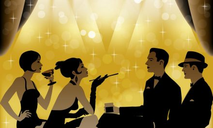 """The 1920s, aka the """"Roaring '20s,"""" was one of the most prosperous times in U.S. history. Now there's a new Roaring '20s on the horizon … the 2020s."""
