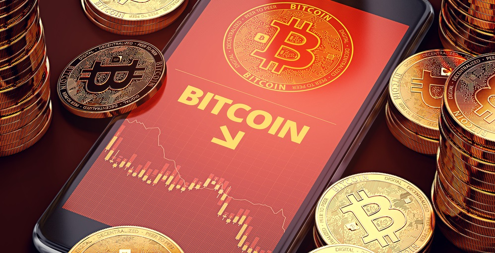 Why You Should Not Hedge Your Portfolio With Bitcoin