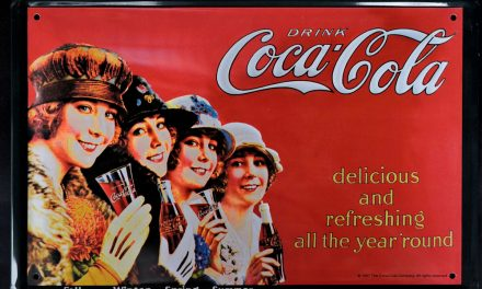Today I want to talk about Coca-Cola in the 1920s. That's because what happened back then can teach us something about identifying fantastic buying opportunities in our own time.