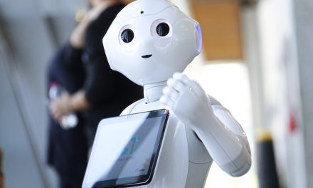 "Artificially intelligent robots and other ""thinking"" machines are entering the workforce in health care, banking and retail. They can not only help you with your health, finances and store purchases, but offer a great investment opportunity too."