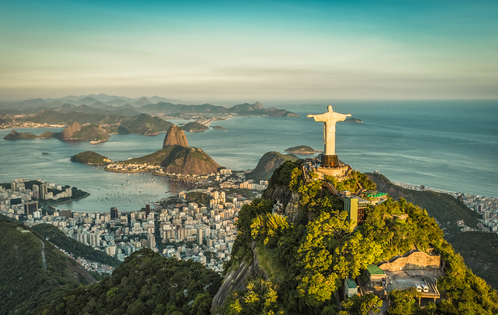 Brazilian Stocks up 130%, Now Is the Time to Buy