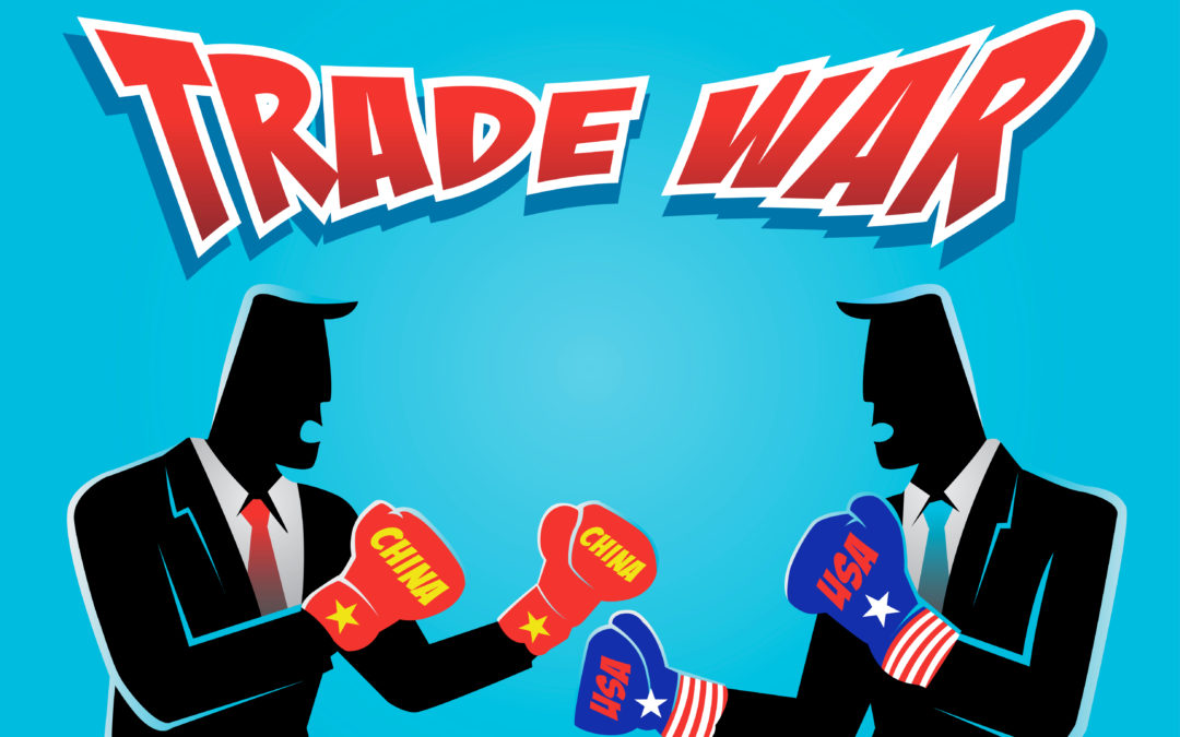 The No. 1 Stock to Buy for the End of the Trade War