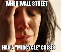 Federal Reserve meme