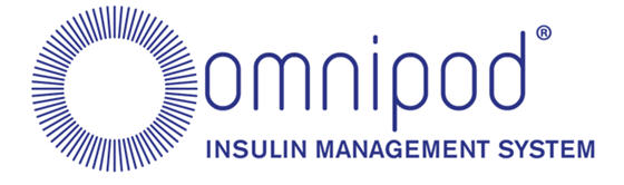 omnipod insulin logo