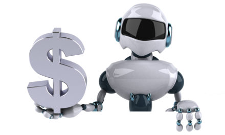 Disruptive Technology and robotics making money