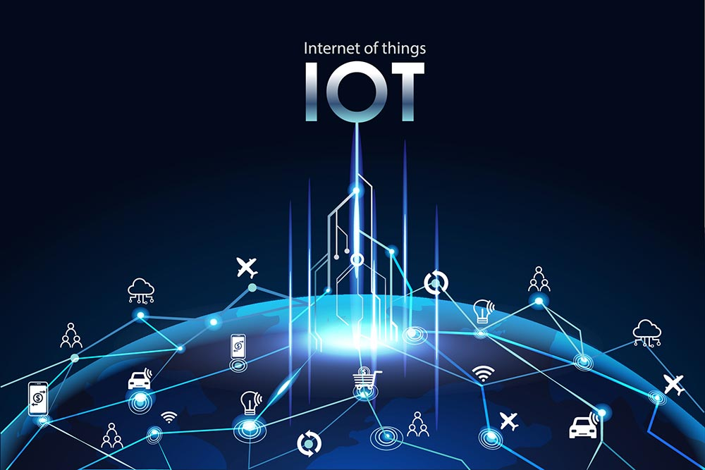 3 Semiconductor Stocks to Invest in IoT Today