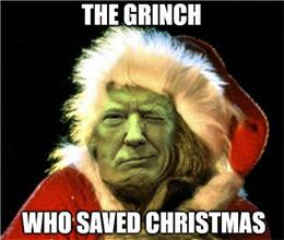 Averting the Trade War on Christmas