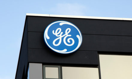 we as investors need to embrace the new wave of blue chip companies as stocks such as GE fade away.