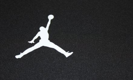 active investing like Michael Jordan