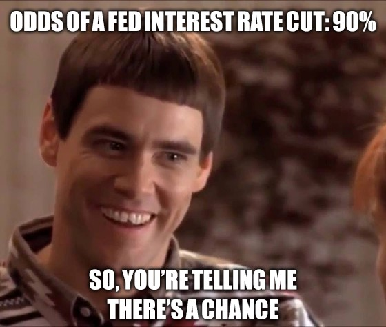he Fed will likely cut interest rates this week, but what does that mean for you?