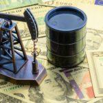 Oil supply disruption