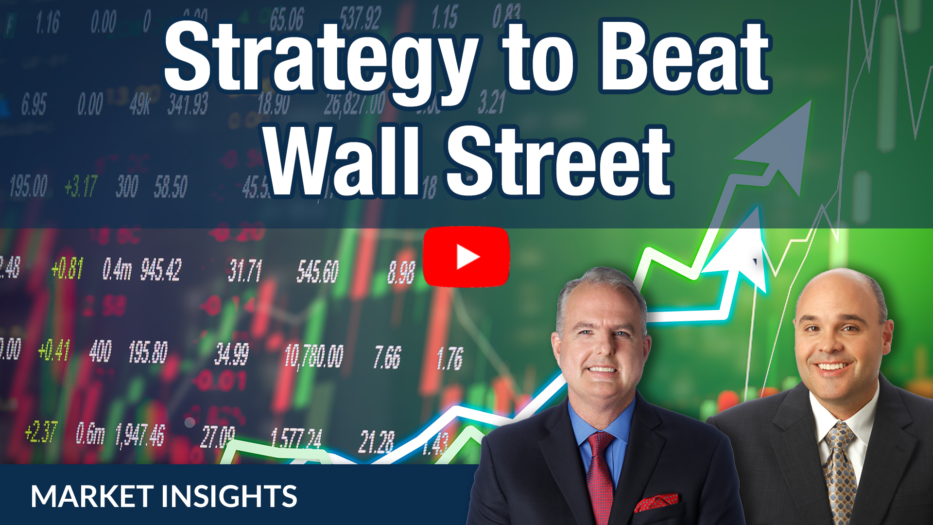 Wall Street wishes it had this powerful trading system … and soon, Brian and Jeff will give their subscribers access to it.