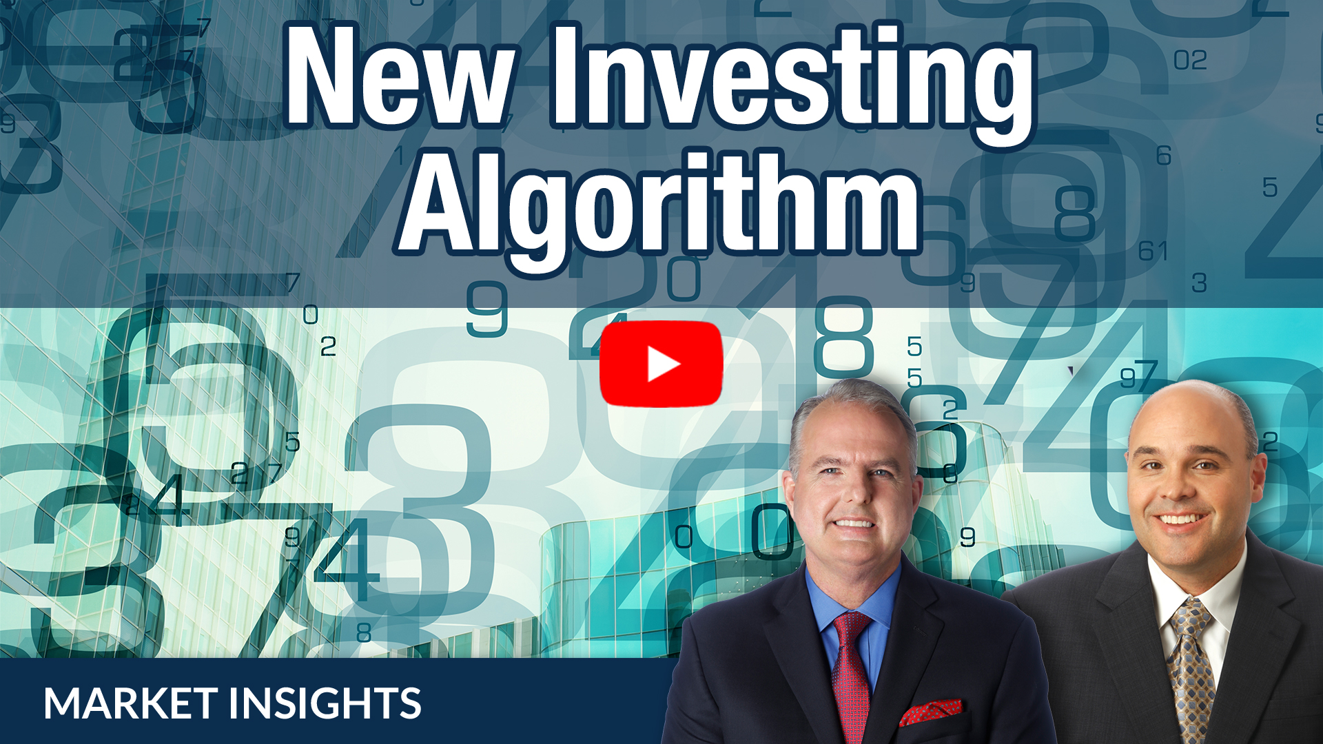 Jeff Yastine and Brian Christopher explain how you can use their patented trading algorithm to score gains of 1,000% or more over and over again.