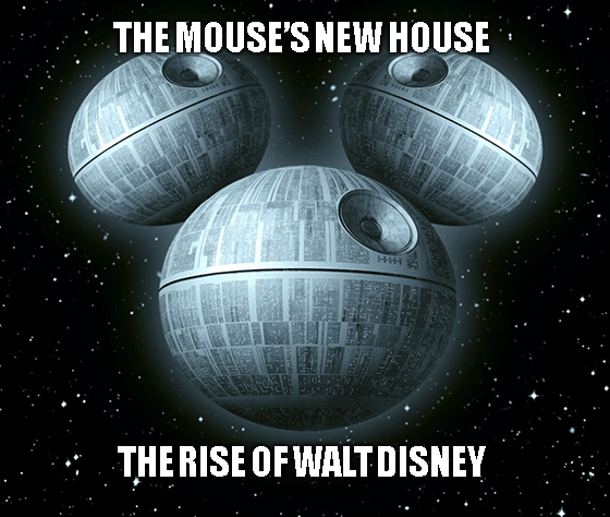 Walt Disney Star Wars Land