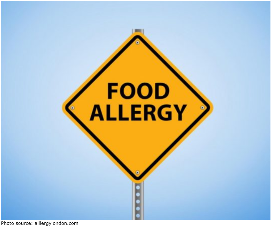 Biotech Food Allergy Catalyst