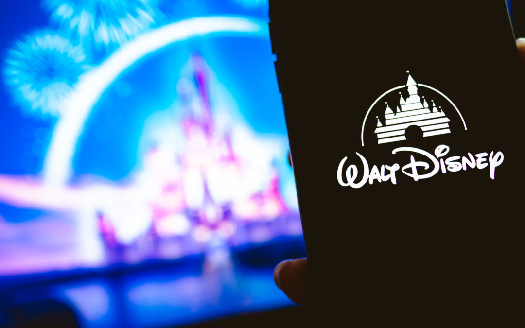 Disney Wisdom: How You Can Become an Investing Imagineer