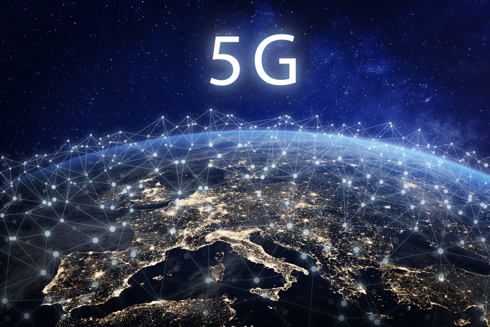 5G Global Revolution: Today's Hottest Tech Opportunities