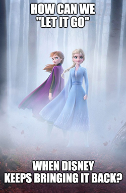 Frozen 2 set a Thanksgiving box office record, raking in $85.2 million on November 28 and $123.7 million over the five-day holiday weekend.