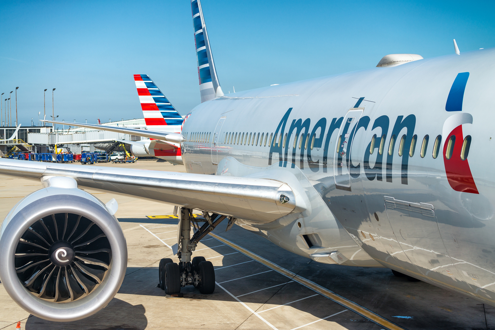 Big Trouble for Big Airlines — Except for 1