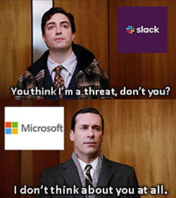 Slack Technologies Inc. (WORK) reported better-than-expected earnings and revenue after the close last night. The company swung from a loss of $0.30 per share a year ago to a loss of just $0.02 in the third quarter. Analysts expected a loss of $0.08 per share.