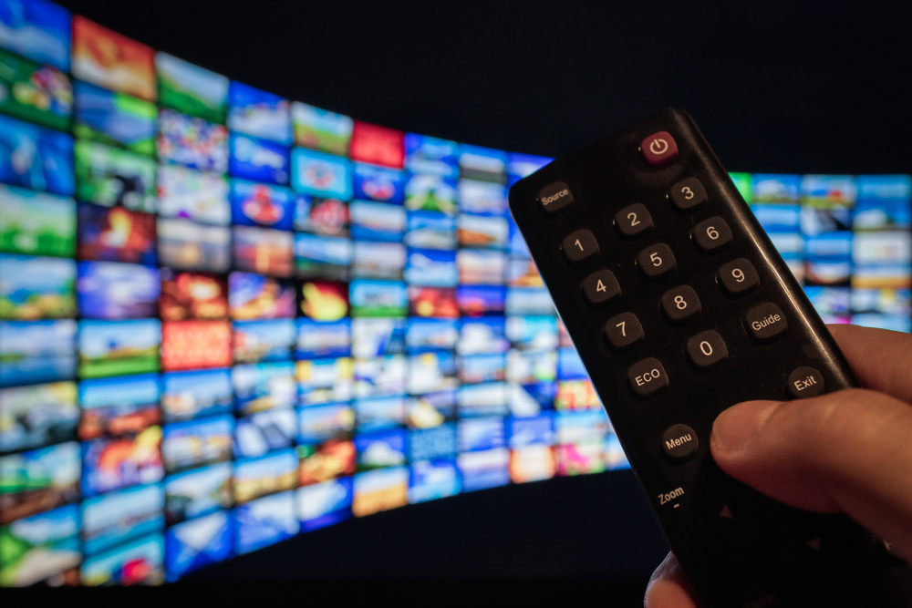 Forget Disney+! 1 Streaming Giant Eyes Massive Gains in 2020
