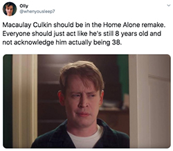 Walt Disney (DIS), a Home Alone remake doesn't need to happen