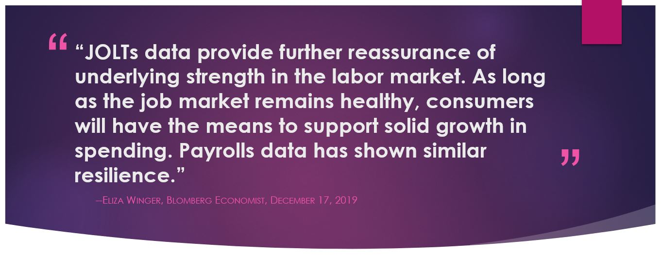JOLTs jobs report quote