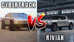 Tesla competitor Rivian raked in $1.3 billion in funding in its latest investment drive.