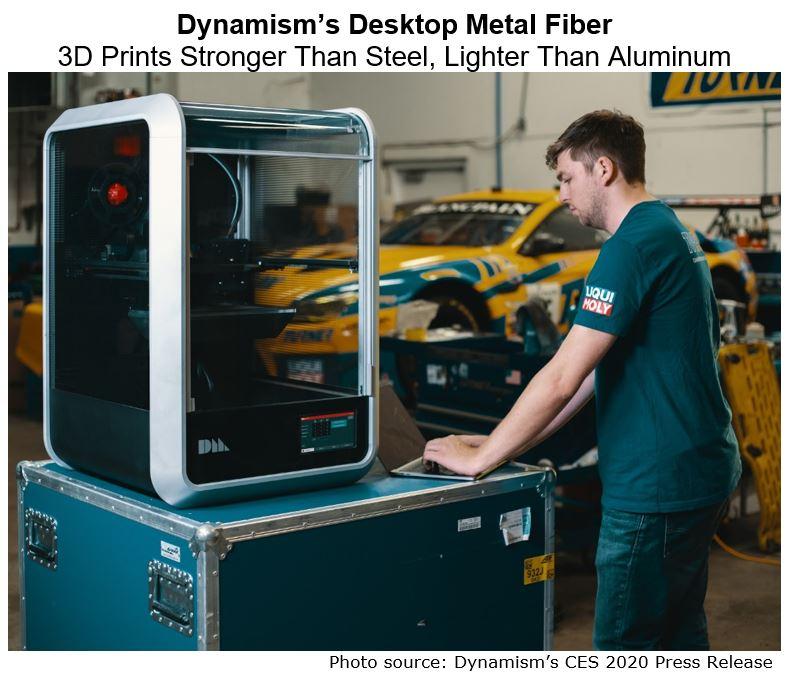 CES 3D Printer