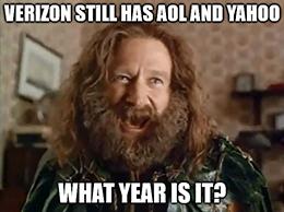 Verizon Communications Inc. (VZ) needs to join the 21st century.