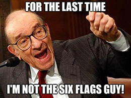 Six Flags (SIX) waved the white flag today. The theme park operator missed Wall Street's earnings expectations and slashed its dividend.