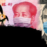 oil price collapse and china virus scares