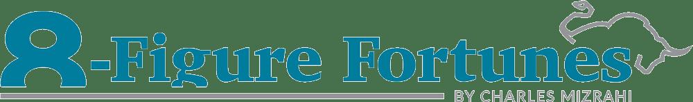 8 Figure Fortune logo