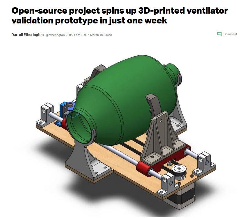 3D Printing Innovation