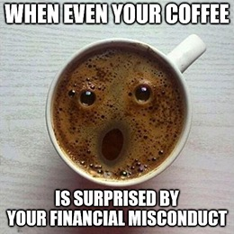 """Luckin Coffee Inc. (Nasdaq: LK) is in hot water today, after it announced that it began to investigate """"misconduct, including fabricating certain transactions"""" carried out in fiscal 2019."""