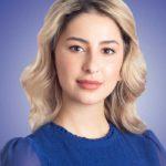 Tamara Barkhanoy