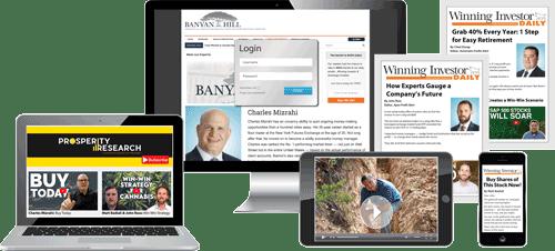 Winning Investor Daily Newsletter