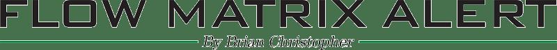 Flow Matrix Alert logo
