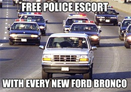 The Bronco is more nostalgia than excitement, and that pretty much sums up Ford as an investment.