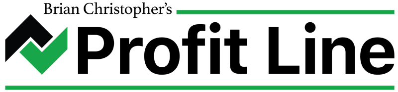 profit line logo